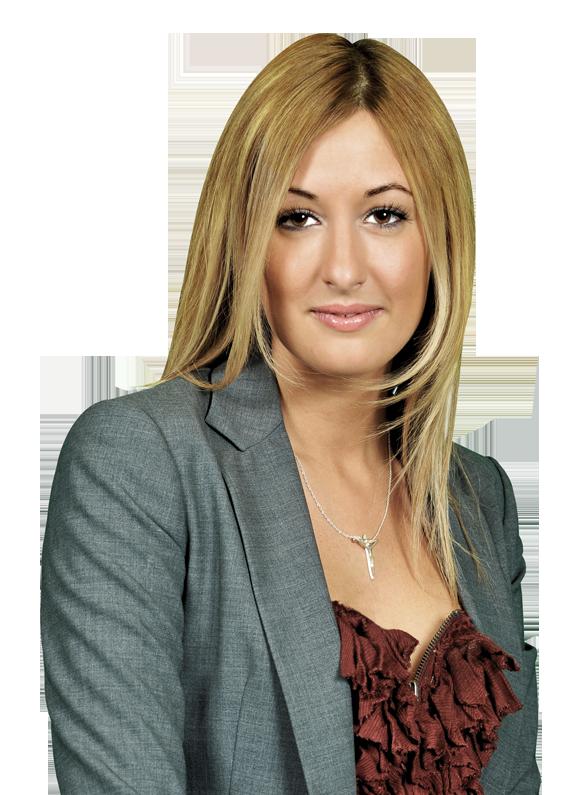 Nicole Gasparro